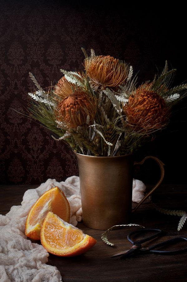 big-stem-dried-flowers