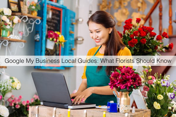 Google My Business Local Guides
