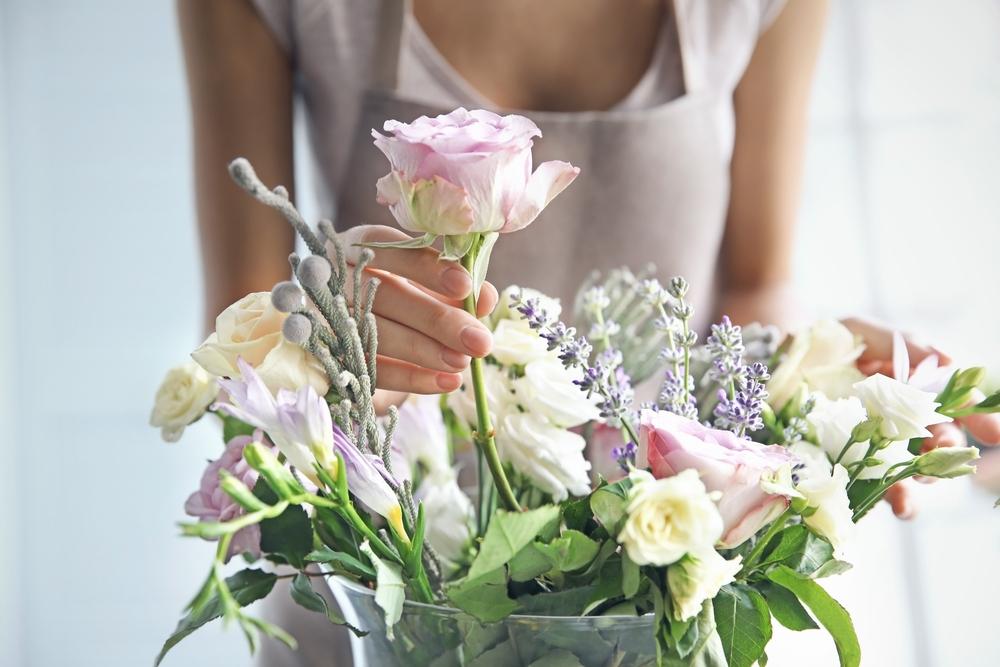florist brand strategy