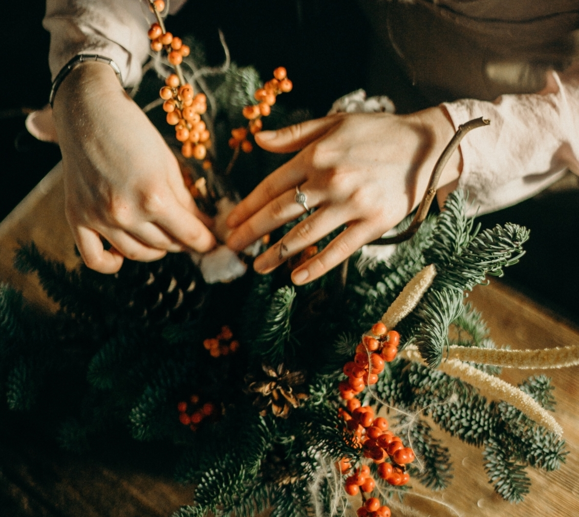 Holiday Season Florist Checklist