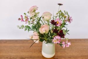 floral, flower, business