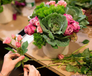 floral, sales, business, flower shop