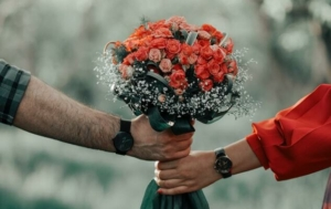 flora, sales, valentines