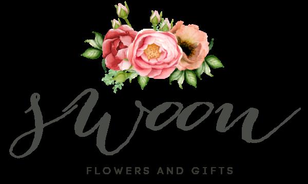 Floral Logo - Combination Mark