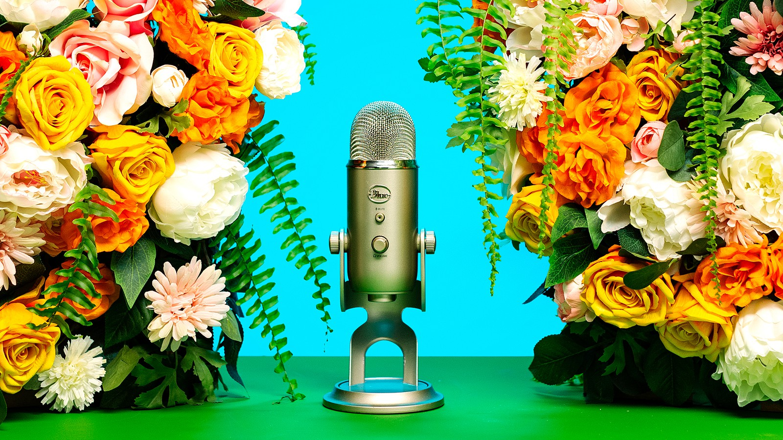 floral podcasts